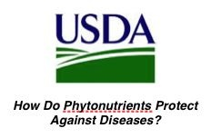 Phytonutrients preB Health